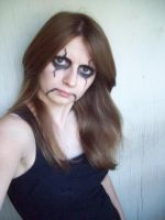 Alice Cooper Make Up by Scoobygirl17