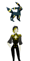 umbreon outfit by aetelier