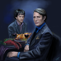 Hannibal 2013 by DreamyArtistRoxy3