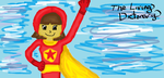 WordGirl by TheLivingDictionary