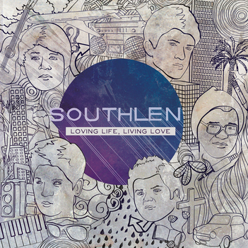 Southlen Cover Art by ryangirlie