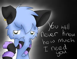 Theme 028 - Sorrow by Caramelcat123