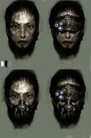 face variation by rabbiteyes