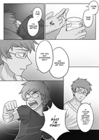 Unravel DNA V1 Page 20 by Kyoichii