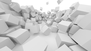 White Cubes by Phy6