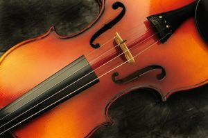 Violin.. by AlFuraih