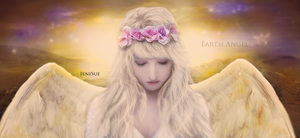 Earth Angel by Jeni-Sue