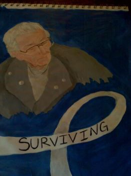 Surviving by Alexandra122194