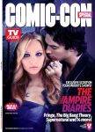 Book Elena Gilbert tv guide cover by TheLuridOne1885