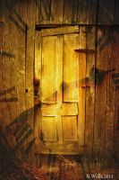 Door Of Time by Ray4359