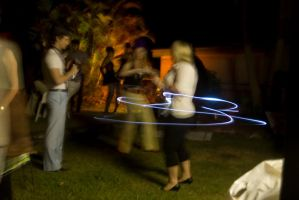 Hooping by StellaPhotos