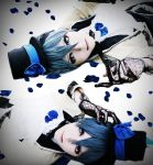 Ciel Phantomhive - Remember by TemeSasu