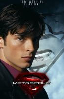 2. Tom Welling II by Kakkay