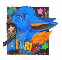 Lumaberry Badge by Ifus