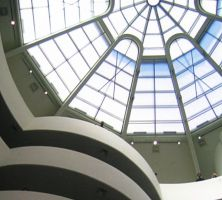 Guggenheim Museum by ShipperTrish