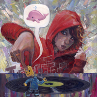 Deconstruction of a Life in Rhythm by jasinski