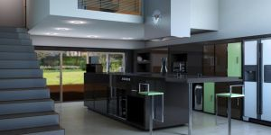 kitchen design by MDefour