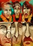 The Darjeeling Limited by PincheMoreno