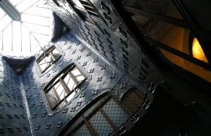 Casa Battlo 5 by hecestmoi