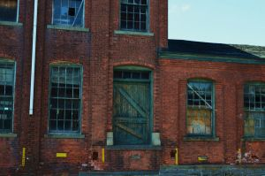 the textile factory by cloud00101