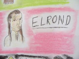 Elrond by pipilo