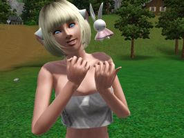 protection by TheSims3Pets