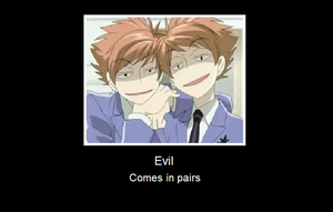 Ouran Demotivational 3 by superkim111