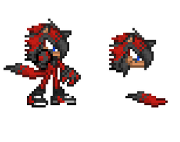 Blade Revamp attempt (old) by TechM8