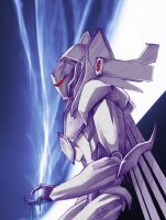 TFP - I'll Have My Revenge by pika