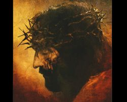 Jesus Christ, Son of God by west-fall-