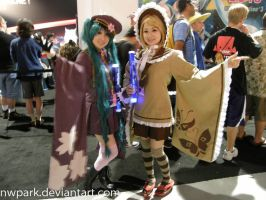 Pax 2013 Project Diva by nwpark