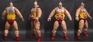 Krang's Android Body by Discogod
