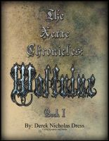 The Xexxe Chronicles: Wolfvine by DNDGFX