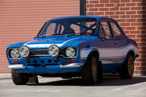 1970 Ford Escort - Fast and Furious 6 by 4WheelsSociety
