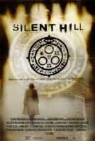 SILENT HILL POSTER by Ruhe1986