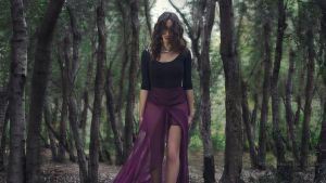 purple haze by staikou