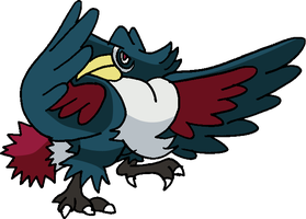 430 - Honchkrow by Tails19950