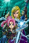 Warcraft: Prepare for Icecrown by knight-mj