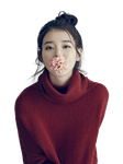 IU PNG by pikudesign