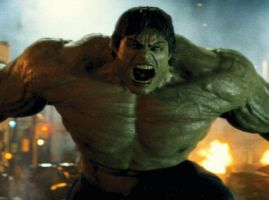 this weeks marvel hero: hulk (bruce banner) by chilli-con-carnage