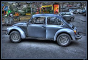 The Bug by ISIK5