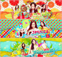20140708. SCRAPBOOK STYLE [editbedling] by LonaSNSD