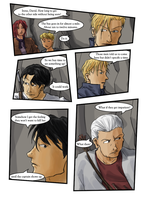Chapter 31: Page 16 by TedChen
