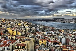 .:istanbul:. by bayugly