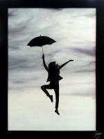 Dancing in the Rain by lordcemonur