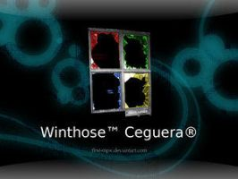 WinThose Ceguera by Hispanart