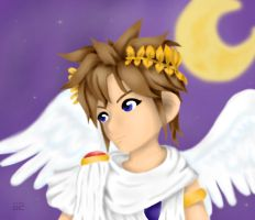Kid Icarus II by Lady-of-Link