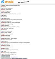 Omegle chat - TF2 by Limpurtikles