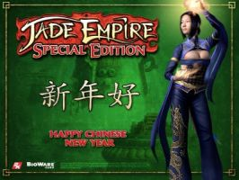 Jade Empire Wallpapers (1) by talha122
