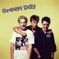 Green Day Wallpaper 3 by ChrisAndHisGuitar